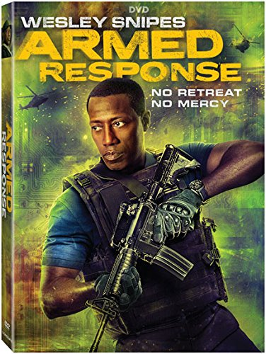Book Cover: Armed Response 2017