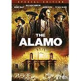 アラモ 特別版 [DVD]
