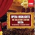 Opera - The Collector's Edition [50cd]