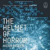 The Helmet of Horror: The Myth of Theseus and the Minotaur | Victor Pelevin