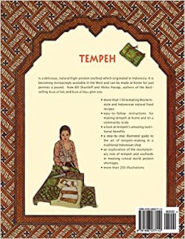 The book of tempeh professional edition