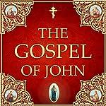 The Gospel of John [Russian Edition]    Religious Literature