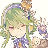 GUMI  -4th Anniversary-