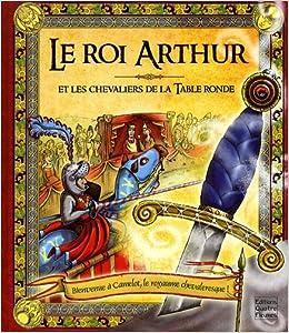 Le roi arthur et les chevaliers de la table ronde - Les 12 principaux chevaliers de la table ronde ...