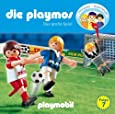 Die Playmos / Folge 07 / Das Grosse Spiel
