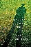 Taller When Prone: Poems