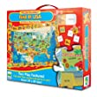 The Learning Journey Puzzle Doubles! Find It! USA