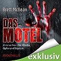 Das Motel Hörbuch von Brett McBean Gesprochen von: Michael Hansonis