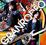 Love in shelter-GRANRODEO