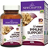New Chapter LifeShield Immune Support  - 120 ct (2 Month Supply)