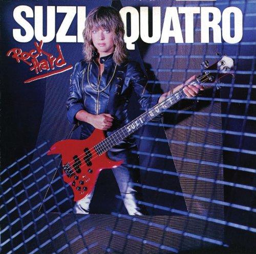 Suzi Quatro - Rock - Lyrics2You