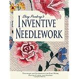 Shay Pendray's Inventive Needlework ~ Shay Pendray