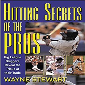 Hitting Secrets of the Pros Audiobook