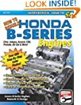 How to Rebuild Honda B-Series Engines