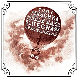 Double Banjo Bluegrass Spectacular