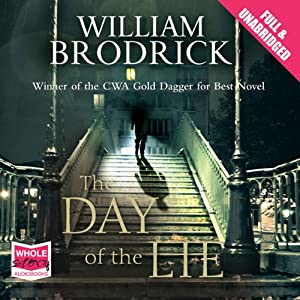 The Day of the Lie: Father Anselm Series, Book 4 | [William Brodrick]