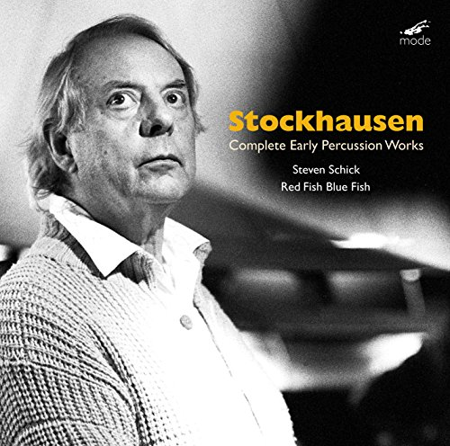 stockhausen-complete-early-percussion-works