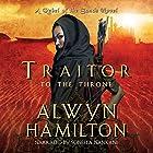 Traitor to the Throne: Rebel of the Sands, Book 2 Hörbuch von Alwyn Hamilton Gesprochen von: Soneela Nankani