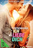 DVD Cover 'Entschuldige, ich liebe Dich!