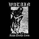 Rabid Death's Curse [VINYL] Watain