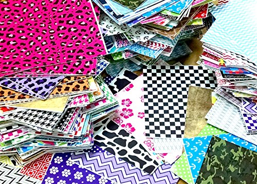 grab-bag-of-mixed-pattern-craft-vinyl-6-12x12-pieces-perfect-for-vinyl-cutters