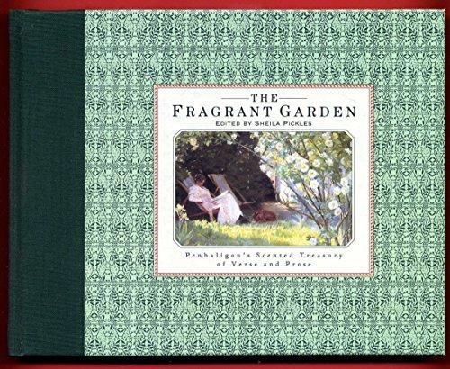 Penhaligon's Fragrant Garden
