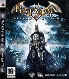 Batman Arkham Asylum - édition jeu de l'année - essentials