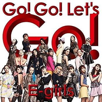 【早期購入特典あり】Go! Go! Let's Go!(DVD付)(オリジナルステッカー付)