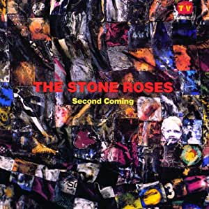 Second Coming (Vinyle)