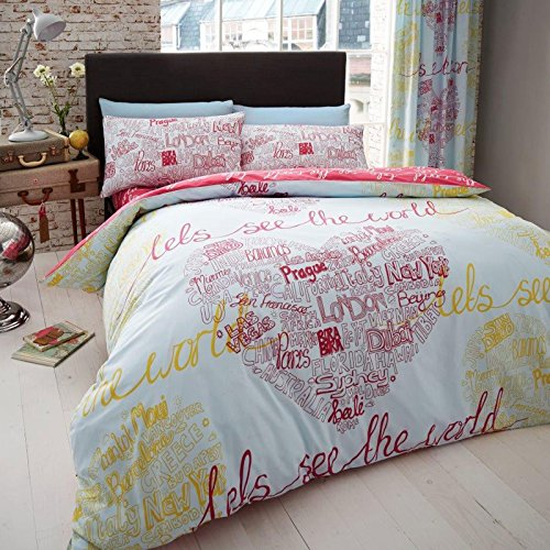 just-contempo-world-love-duvet-cover-set-double-pink