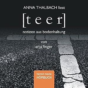 Teer Hörbuch