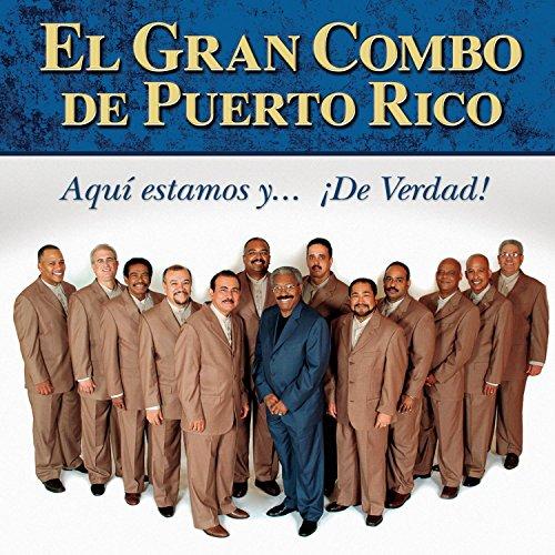 ¡Aqui Estamos y de Verdad! (Puerto Rico Salsa compare prices)