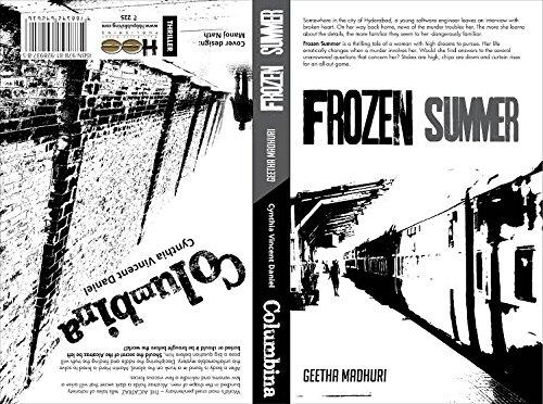 Frozen Summer - Columbina Image