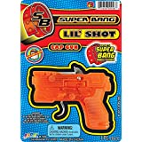 Ja-Ru Super Bang Lil' Shot Party Favor Bundle Pack