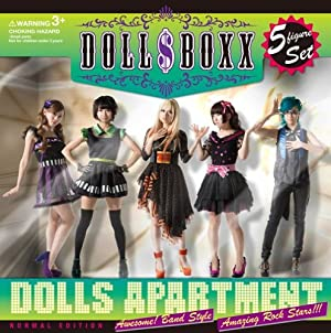 DOLLS APARTMENT