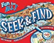Seek and Find (Fun for All)