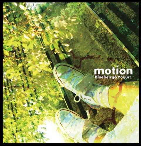motion [Soundtrack] / Blueberry&Yogurt (CD - 2007)
