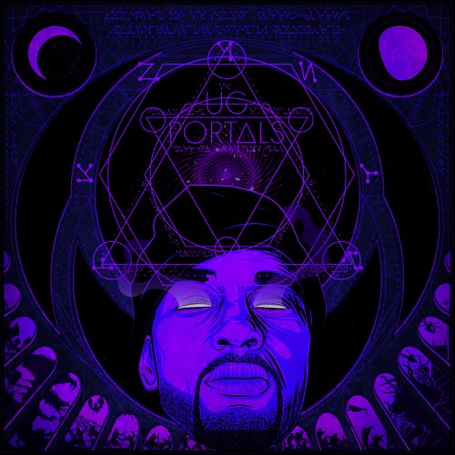 U.G. (OF CELLA DWELLAS) - Portals