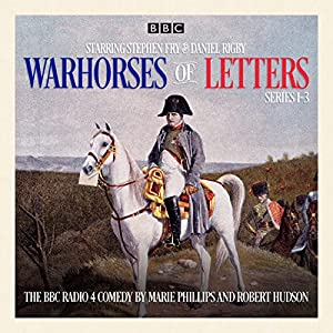 Warhorses of Letters: Complete Series 1-3 Radio/TV Program