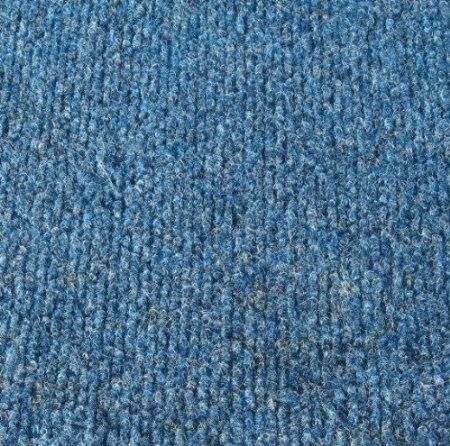 12x16' Ocean Blue Indoor-Outdoor 3/16