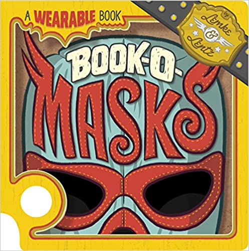 Book o Masks