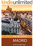 Top Ten Sights: Madrid (English Edition)