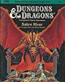 Sabre River (Dungeons & Dragons, CM3)