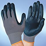 Half Coated Grip ItTM Gloves - Size 6
