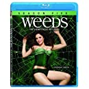 Weeds: Season 5 [Blu-ray]