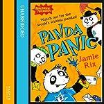 Awesome Animals: Panda Panic | Jamie Rix
