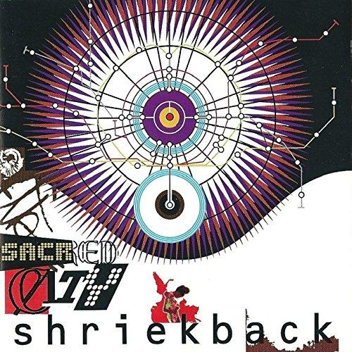 Shriekback-Sacred City-CD-FLAC-1992-dL Download