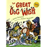 The Great Dog Wash ~ Shellie Braeuner