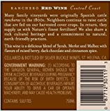 2010 Silver Buckle Ranchero Red Blend Central Coast 750 mL