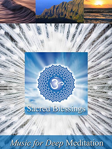 Sacred Blessings
